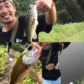 katsumi-kさんの滋賀県甲賀市での釣果写真