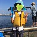 みっくさんの大阪府での釣果写真