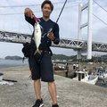 コウキさんの岡山県での釣果写真