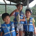BK翔さんの高知県須崎市での釣果写真