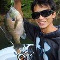 キャズキさんの岐阜県不破郡での釣果写真