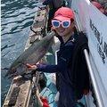永宝丸さんの北海道斜里郡での釣果写真