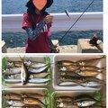Yoshitaka Itohさんの大阪府泉佐野市での釣果写真