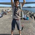 だいちさんの静岡県湖西市での釣果写真