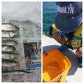 よしさんの青森県での釣果写真