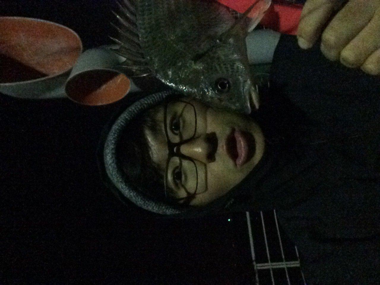 Kotaさんの投稿画像,写っている魚は