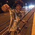 ともたゆうとさんの広島県での釣果写真