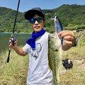kouさんの鹿児島県での釣果写真