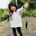 もえさんの群馬県での釣果写真