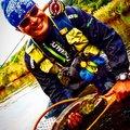 シーアツさんのサケの釣果写真