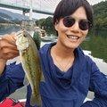 Numabesさんの神奈川県相模原市での釣果写真