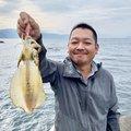 ターブルオギノさんのメジナの釣果写真