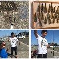 のののぶ3さんの愛知県でのカジカの釣果写真