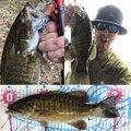 shi-basser-ki さんの茨城県守谷市での釣果写真