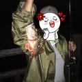 モンハンひでぽさんの神奈川県でのカサゴの釣果写真