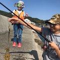 YOUさんの岡山県での釣果写真