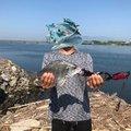 ET.KINGさんの鹿児島県肝属郡での釣果写真
