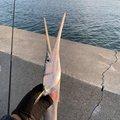 颯丸さんの福島県での釣果写真