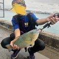 ペペロンさんさんの沖縄県浦添市での釣果写真