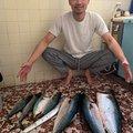 Thuận Khỉさんの大阪府での釣果写真