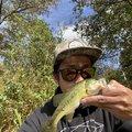 ささまんさんの山形県での釣果写真