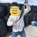 ばやしさんの大分県大分市での釣果写真