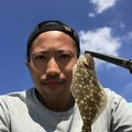 Fishing  Manさんの福岡県福津市での釣果写真
