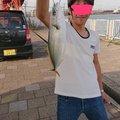 中田博之さんの兵庫県姫路市でのタチウオの釣果写真
