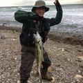 TetsuyaOriginalさんの北海道札幌市での釣果写真