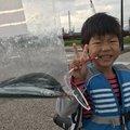 小鉄のパパさんの福岡県でのサヨリの釣果写真