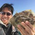 Atsushiさんの静岡県牧之原市での釣果写真