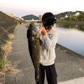 陸さんの高知県高知市での釣果写真
