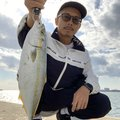 FISHERMAN.Moxxxさんの兵庫県での釣果写真