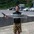 野田伸太郎さんの山口県熊毛郡での釣果写真