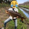 村松祐輔さんの静岡県沼津市での釣果写真