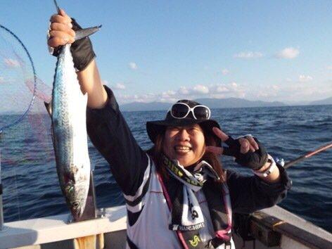 ジョーコーギーさんの投稿画像,写っている魚はマダイ