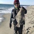 TTSSさんのヒラメの釣果写真