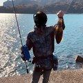 yu一ri riku papaさんの熊本県での釣果写真