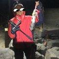 バンビさんの山口県下関市での釣果写真