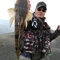 すけたろうさんの三重県四日市市での釣果写真