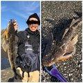 KENさんの千葉県での釣果写真