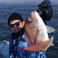 かねさんの岡山県瀬戸内市での釣果写真