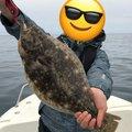 陸さんの高知県土佐市での釣果写真