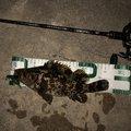 ポールさんの愛知県でのタケノコメバルの釣果写真