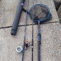 ざすさんの千葉県習志野市での釣果写真