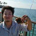 バッシーさんの兵庫県明石市でのカワハギの釣果写真