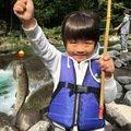 みやっちさんの熊本県菊池市での釣果写真
