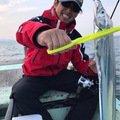 めいりーさんの岡山県真庭郡での釣果写真