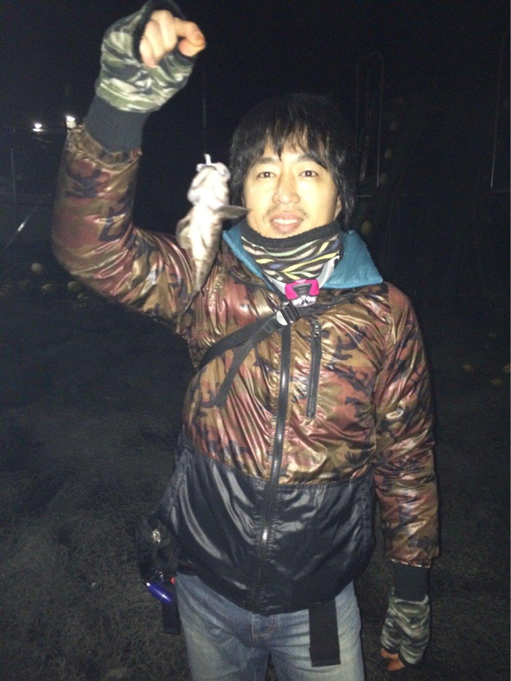 Ryuさんの投稿画像,写っている魚はメバル