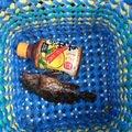 Belleさんの鹿児島県出水郡でのカサゴの釣果写真